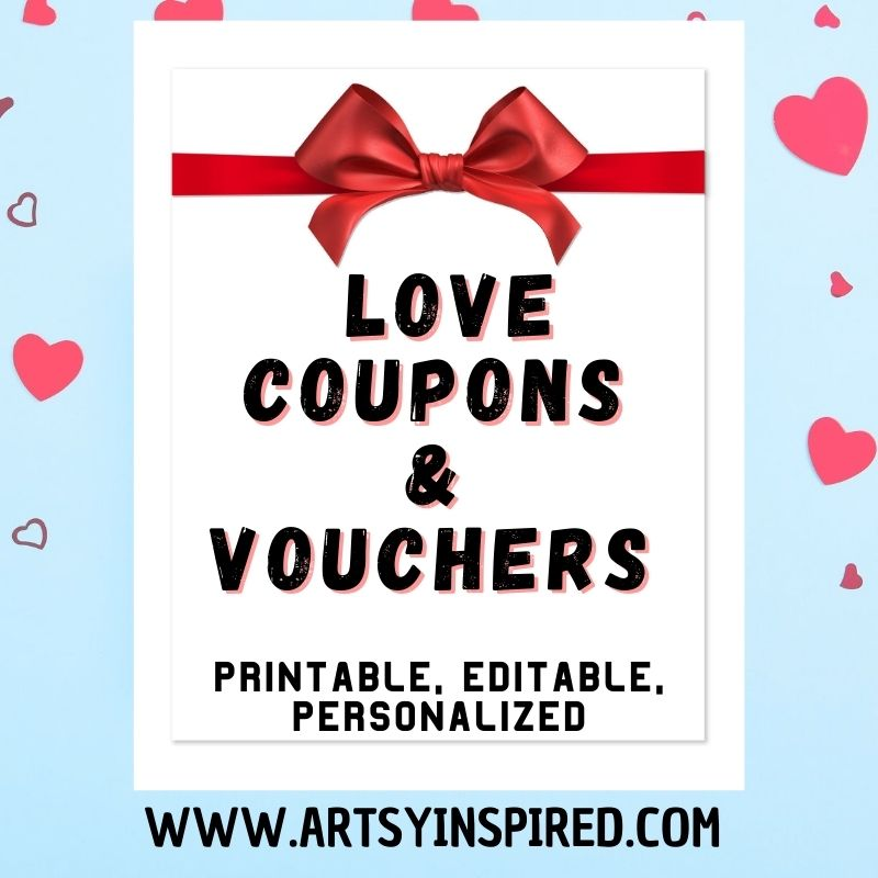 Diy Coupons Template from artsyinspired.com